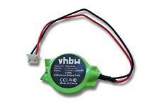 Bios-Batterie für HP Compaq Presario CQ50, CQ60, CQ70 200mAh 3V Li-Ion