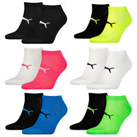 PUMA Performance Train Light Sneakersocken Strümpfe kurz Sportsocken