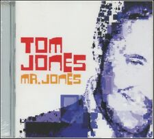 "CD NEUF - Tom JONES - Mr. Jones "" 12 titres """