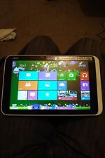"Acer Iconia W3 64GB Wi-Fi 8.1"" -tablet pc"