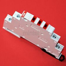ABB Leuchtmelder E219-3C mit 3 LED 415/230VAC rot/rot/rot