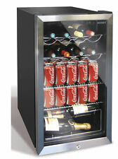 Husky HM39 91L Wine Cooler