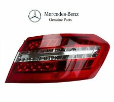 Mercedes-Benz Tail Light Assy - Left - A212 906 08 58