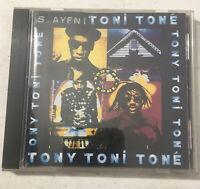 CD Sons of Soul by Tony Toni Tone
