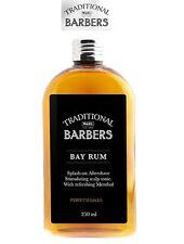 Wahl Traditional Barbers Bay Rum 250ml 100 Genuine