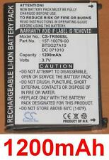 Batterie 1200mAh type 157-10079-00 3340WW Pour PALM Pre Pixi