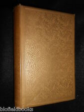 SIGNED & Ltd 100 Copies - Kit Kennedy; Country Boy by S R Crockett - 1899-1st Ed