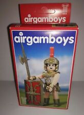 FIGURE AIRGAM BOYS - CENTURION 003