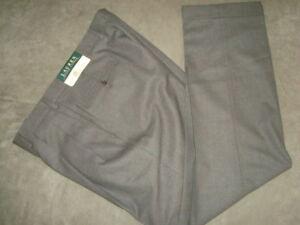 Ralph Lauren Lana Pantaloni 35 W X 32 L