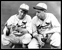 Dizzy & Paul Dean #2 Photo 8X10 - Cardinals 1934  - Buy Any 2 Get 1 FREE