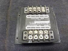 PIPER/BEECHCRAFT AIRCRAFT HEATED WINDSHIELD CONTROL BOX ASSY HYLZ 8882