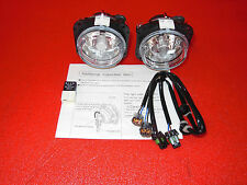 MAZDA Miata FOG LIGHTS  NEW OEM  2001 02 03 W/BULBS  N06651680A