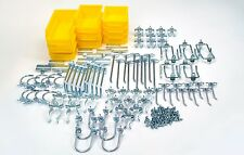 Triton Products DuraHook Kit - 85 Hooks/10 Bins