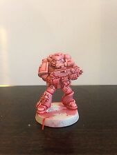 Warhammer/Citadel/Reaper/Hordes Ink Wash-Shade - Flaming Red