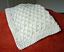 KNITTING PATTERN BK3 Super Chunky Knitted Throw// 38 X 50.5/""