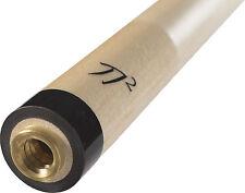 Katana 2 Pool Cue Shaft 11.5mm 5/16 x 14 w/ Black Collar FREE Shipping