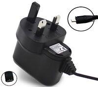 MAINS MICRO USB WALL PLUG UK MOBILE PHONE CHARGER FOR SAMSUNG GALAXY S6 S7 EDGE+