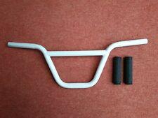 BMX Handle Bars White