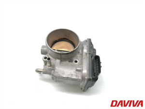 2006 Lexus IS 250 Petrol 153kW (208HP) (05-13) Throttle Body 22030-31020