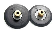 Two (2) Idler Wheels for Dual Turntable -- Free Ship