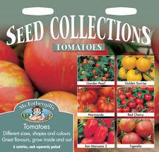 Mr. Fothergill's Tomato Vegetable Plant Seeds