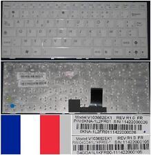 Clavier Azerty Fr ASUS EeePc EPC 1005PEB V103662EK1 0KNA-1L2FR01 04GOA1L1KFR00