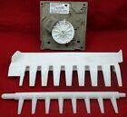 8201515, Ice Maker Module Motor fits Roper, Kenmore, Whirlpool photo