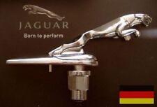 Kühlerfigur Haubenfigur Zier-Figur leaper hood ornament bonnet mascot Jaguar