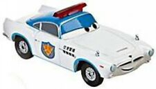 Disney Cars Cars 2 1:43 Collectors Case Security Finn Exclusive Diecast Car