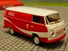 1/87 Brekina VW T2 Coca Cola Kasten Sondermodell
