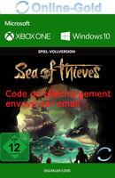 Sea of Thieves - Xbox One & Windows 10 PC - Code jeu à télécharger - EU/FR