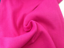 tissu  bord cote  tubulaire  vendu au metre  9.90 euros le m largeur 33 cm : Fsh
