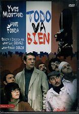 Todo va bien (Tout va bien) (DVD Nuevo)