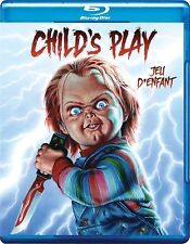 Child's Play (Blu-ray Disc, 2015) *Brand New*