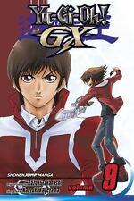 Yu-Gi-Oh! GX No. 9 by Naoyuki Kageyama (2012, Paperback)