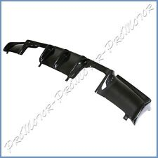 GS Look Carbon Fiber Rear Replacement Diffuser For 08-13 E92 E93 M3 Bumper Model