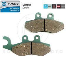 Pastiglie freno anteriore originali Piaggio Fly 4t 100 2007-2009