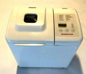 Breadman Plus Automatic Bread Machine / Maker - Model TR560