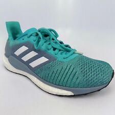 Adidas Boost Solar Glide ST Women Running Shoes Size 9 EU 41 1/3 AL6552