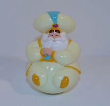 "RARE 1993 Sultan 3"" McDonald's EUROPE Weeble Action Figure Disney Aladdin"