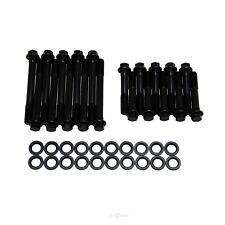 Engine Cylinder Head Bolt Set-Cylinder Head Bolt Kit Edelbrock 8557