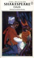 Othello (Shakespeare, Pelican) by Shakespeare, William