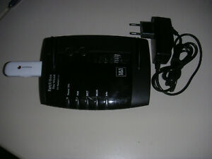 AVM FRITZ!Box 7320 als 3G GPRS WLAN Router / GSM Gateway für DECT+Analog-Tel.