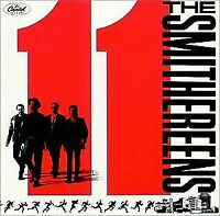 11 CD BY THE SMITHEREENS NEW SEALED