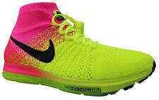 Nike Zoom All Out Flyknit Herren Laufschuhe Schuhe 845716-999 Gr 42,5 - 45,5 NEU