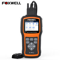 Foxwell NT630 Plus ABS Airbag SRS Reset Tool Engine SAS Diagnostic Tool Scanner