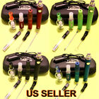 1100mAh 4 Accessory-Vaporizer1-Kit-4-in-1-Wax1-Dab-Dry Herb1-E-oil-CBD-Oil- Pen