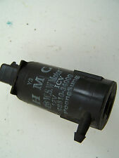 Hyundai Accent (1995-1999) Window Washer pump