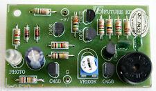 Refrigerator Closing Warning Alarm Sound/Light Detector Assembled Kit [FA911]