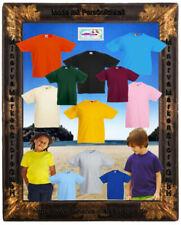 Ohne Muster in Größe 164 Kurzarm Jungen-T-Shirts, - Polos & -Hemden